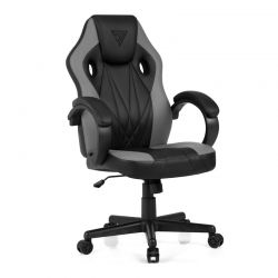 Καρέκλα Gaming Χρώματος Γκρι SENSE7 Prism 7135332