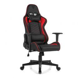 Καρέκλα Gaming Χρώματος Κόκκινο - Μαύρο SENSE7 Spellcaster 7135343