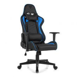 Καρέκλα Gaming Χρώματος Μπλε - Μαύρο SENSE7 Spellcaster 7135345