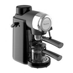 Καφετιέρα Espresso 3.5 Bar Χρώματος Μαύρο ZEspresso Turbotronic TT-CM24 Black