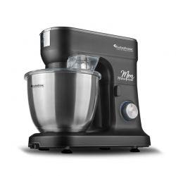 Κουζινομηχανή 1500 W Χρώματος Μαύρο Turbotronic TT-015 Black