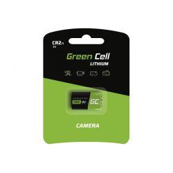 Μπαταρία Λιθίου CR2 3 V 800 mAh Green Cell XCR05