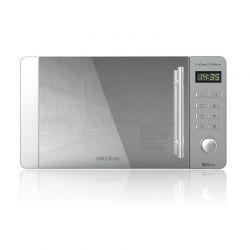 Φούρνος Μικροκυμάτων με Γκριλ 20 Lt 700 W Cecotec ProClean 5120 Mirror CEC-01533