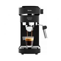 Καφετιέρα Espresso Cafelizzia 790 Black Pro 20 Bar Cecotec CEC-01653