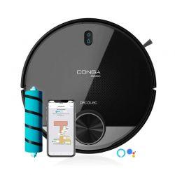 Σκούπα Ρομπότ 4 σε 1 Cecotec Conga 3890 Vital CEC-05550