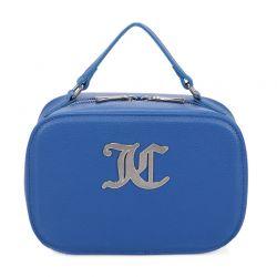 Γυναικεία Τσάντα Χιαστί Χρώματος Μπλε Juicy Couture 189 673JCT1198