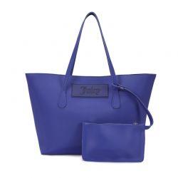 Γυναικεία Τσάντα Χειρός Χρώματος Μπλε Juicy Couture 168 673JCT1260