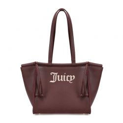 Γυναικεία Τσάντα Χειρός Χρώματος Μπορντό Juicy Couture 335 673JCT1140